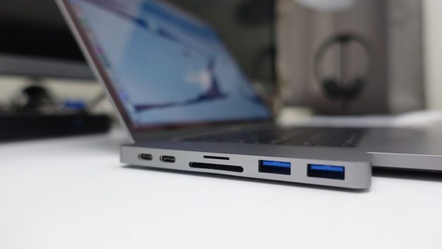 What Makes Thunderbolt 3 So Special?