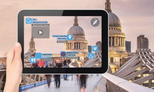 Augmented Reality Company Silver Solutions Outpaces the Future of App Development