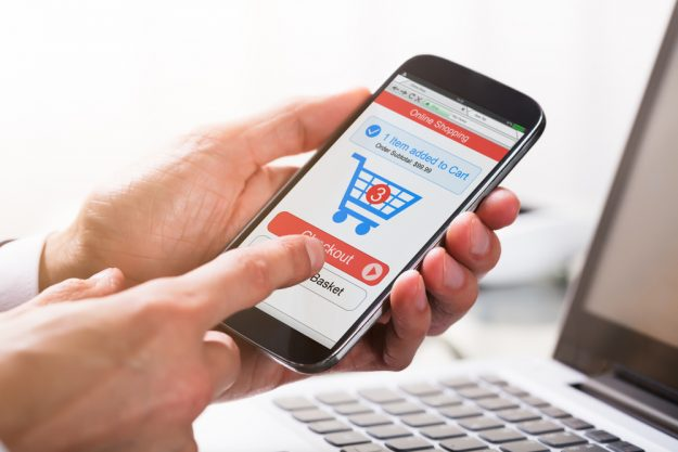 7 Tips on How to Design an Easy Mobile Checkout Process