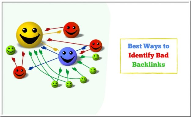 Best Ways to Identify Bad Backlinks That Kill Your Rankings