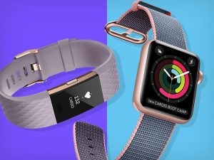 Fitbit Bands – Not Just A Stylish And Overpriced Pedometer!