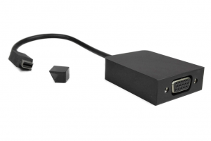 What Are The Benefits And Features Of a Displayport To VGA Connector?