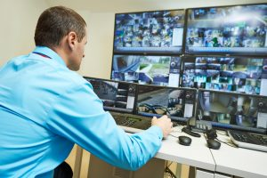 Choosing the Right Commercial Video Surveillance System