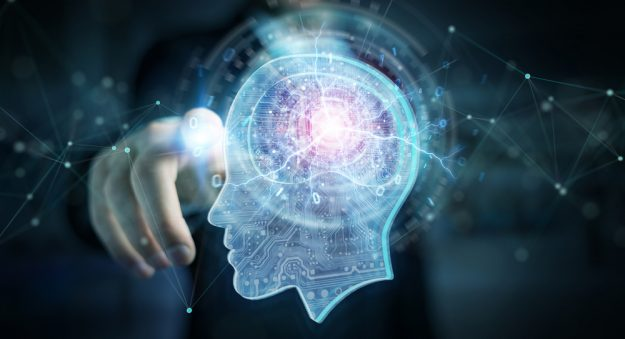 7 Ways in which Artificial Intelligence is changing Digital World