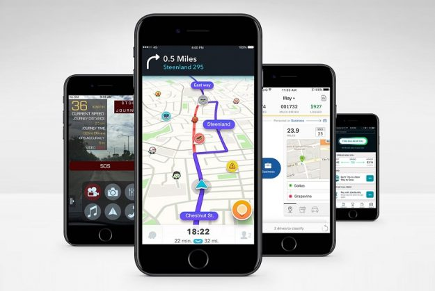Top Recommendations: Apps for Drivers