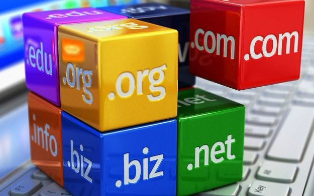 How to Pick a New Domain Name for your Website