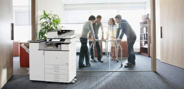 How to Find the Best Office Printer for Your Office
