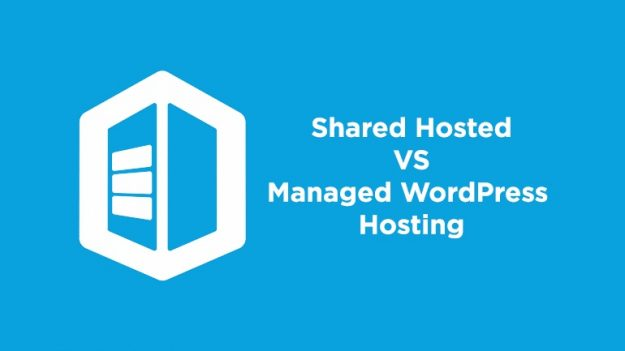 The Key Differences between Shared vs Managed WordPress Hosting