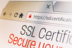 How SSL Works and Why You Should Secure Your Site with HTTPS