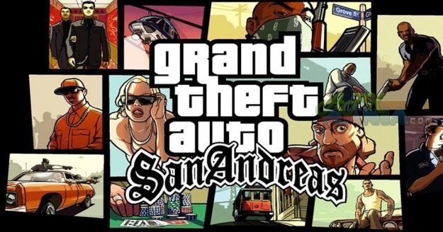 Get GTA 5 on your Android smart phone and experience next level gaming experience