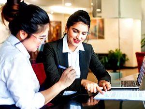 Business Management Employment Trends