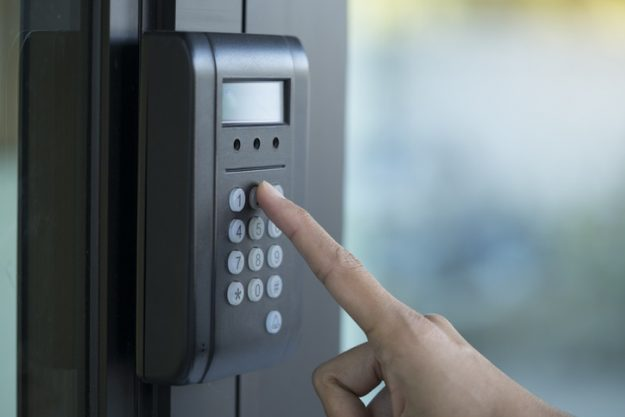 How Commercial Security Systems Can Help Protect A Business