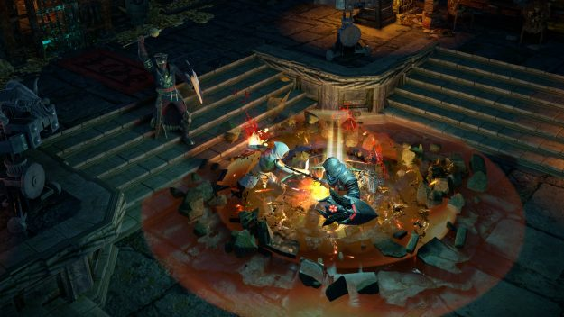 Path of Exile – The Best Builds for Betrayal