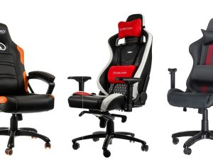 How you will find the best gaming chair?