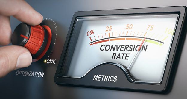 How to Improve Your Websites Conversion Rate
