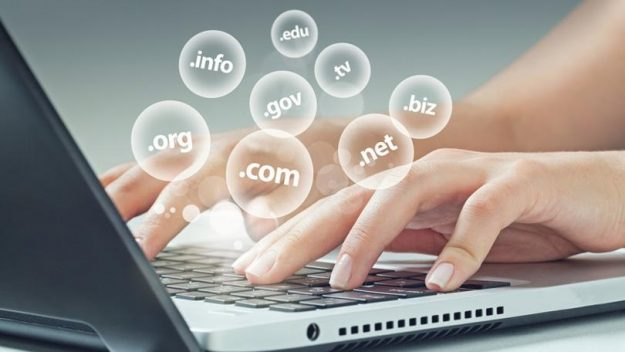 Your guide to buying a domain name and web hosting service