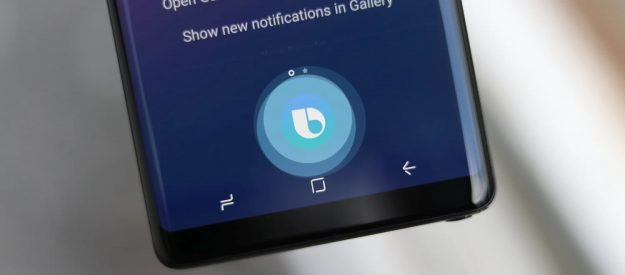 Samsung Bixby: Your Life-Like Virtual Assistant