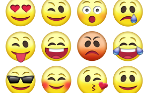 Emoji: Symbols To Use For Communication