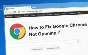 Anyone Can Solve PC Google Chrome Problems