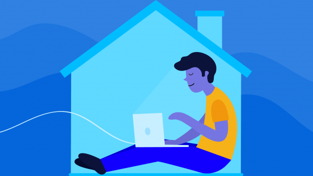 Two Important Things to Consider When Moving to Full-Time Remote Working