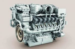 Automotive Innovation: Repowering 4WD Engine Performance