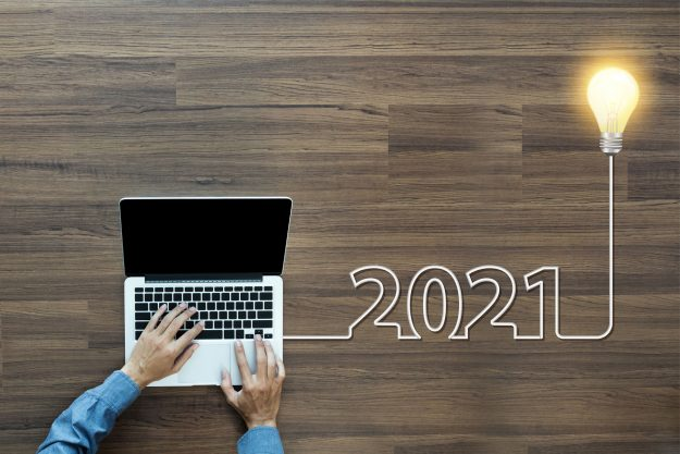 4 Business Tech Trends for 2021