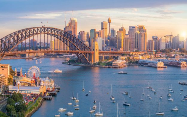How Sydney Aims To Kickstart Travel Again During COVID-19