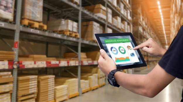 The Importance of Warehouse Management Systems for Businesses