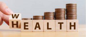 Importance of earning money: