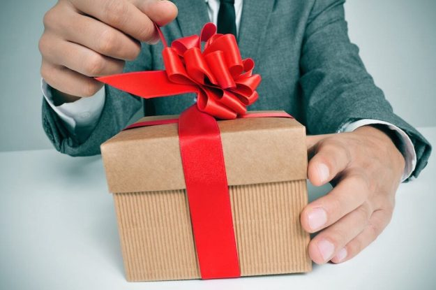 7 Benefits of Purchasing Corporate Gift Cards