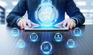 Digital Revolution In The Insurance Industry