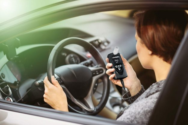 How Alcohol Interlock Systems Help with Safe Driving