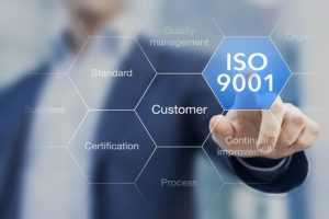 Everything about ISO certification!