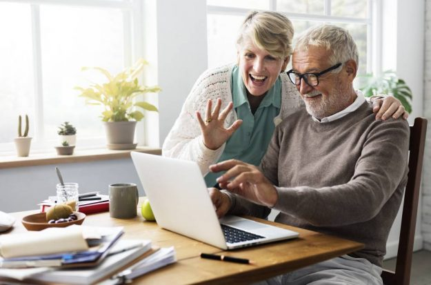 3 Different Kinds Of Jobs That Can Help The Elderly People