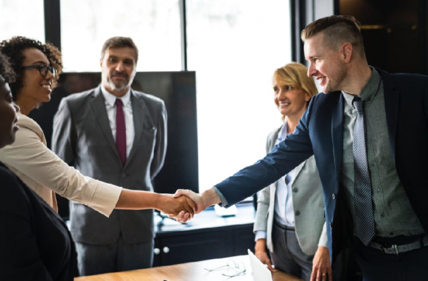 All About Partnering With Sales Recruitment Agencies